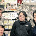 Tower Records池袋店